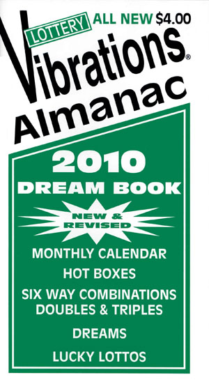 2018 Vibrations Almanac : Sneaky Pete!, Your #1 Source of