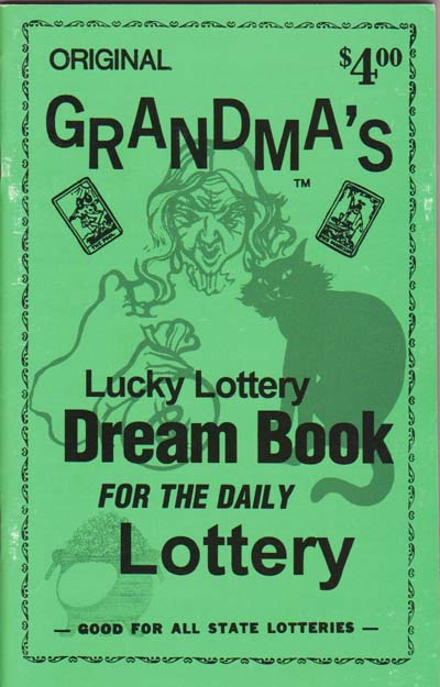 Grandma's Dream Book